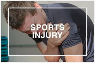 Sports Injury Symptom Box